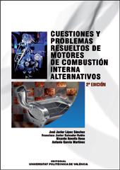 CUESTIONES Y PROBLEMAS RESUELTOS DE MOTORES DE COMBUSTIÓN INTERNA ALTERNATIVOS