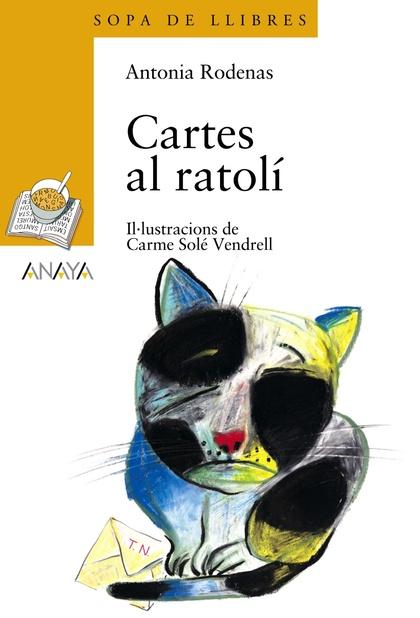 CARTES AL RATOLÍ.