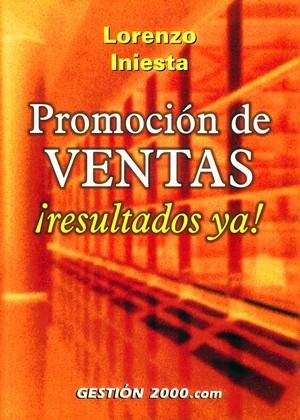 PROMOCIÓN DE VENTAS: ¡RESULTADOS YA!