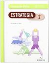 ESTRATEGIA, EDUCACIÓN FÍSICA, 2 ESO