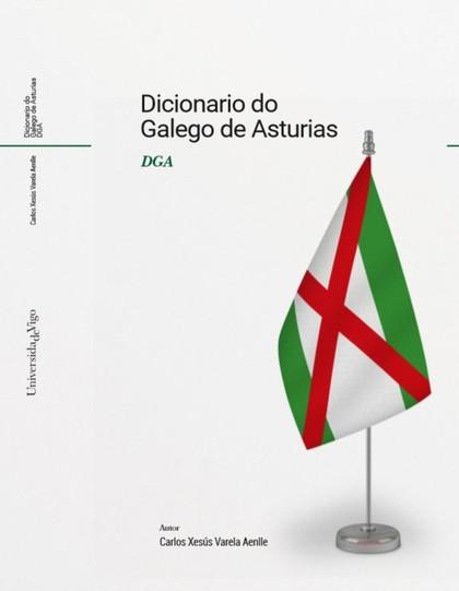 DICIONARIO DO GALEGO DE ASTURIAS (DGA)..