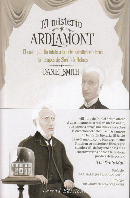 EL MISTERIO DE ARDLAMONT