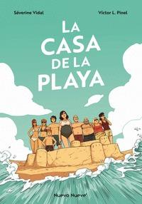 LA CASA DE LA PLAYA.