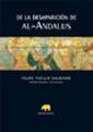 DE LA DESAPARICIÓN DE AL-ANDALUS.
