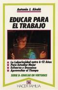 EDUCAR TRABAJO