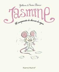 JASMINE -1. EL CAMPEONATO DE CHARCOS DE AGUA