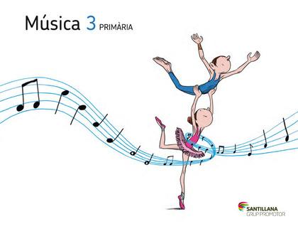 3PRI MUSICA + CD CATAL ELS CAMINS ED12