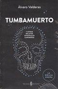 TUMBAMUERTO Y OTROS RELATOS CRIMINALES CARIBEÑOS.