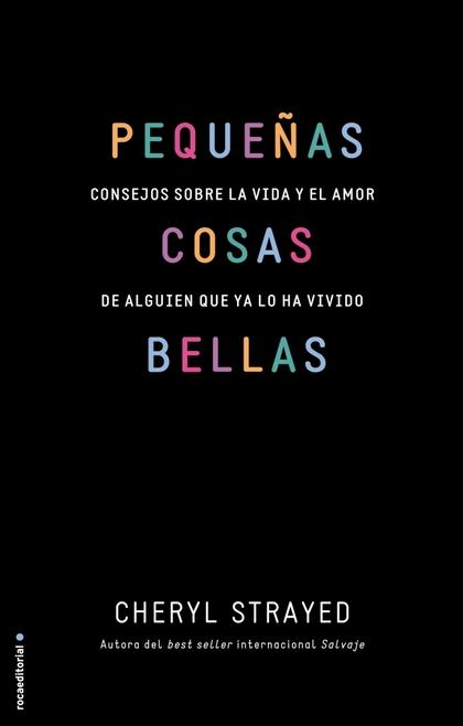 PEQUEÑAS COSAS BELLAS.