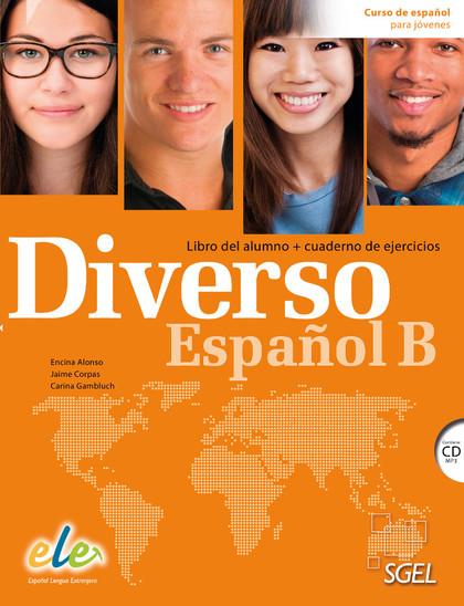 DIVERSO ESPAÑOL B