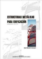 Estructuras metálicas para edificación