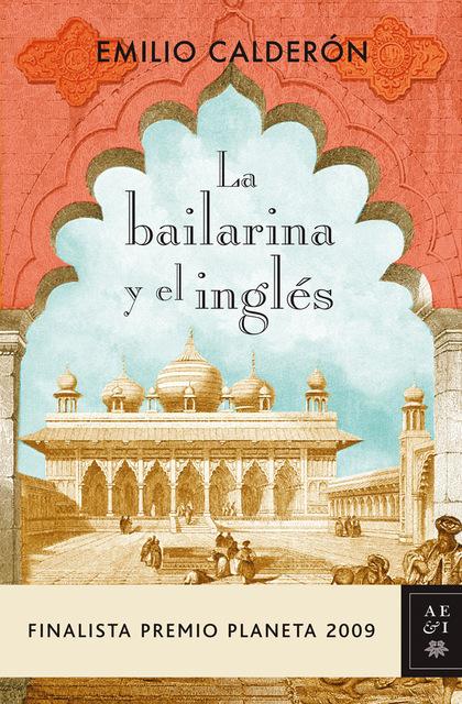 LA BAILARINA Y EL INGLÉS.