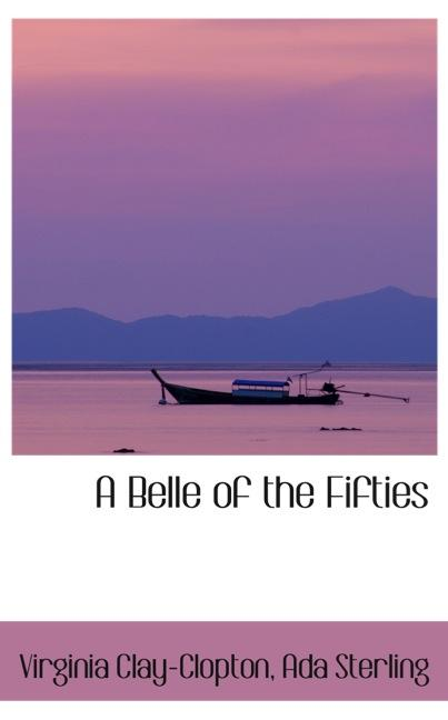 A Belle of the Fifties