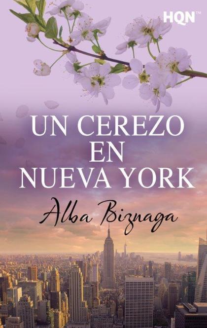 UN CEREZO EN NUEVA YORK