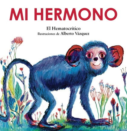 MI HERMONO.