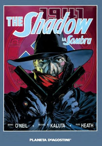 The Shadow (La Sombra) 1941 La astróloga de Hitler