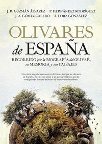 OLIVARES DE ESPAÑA