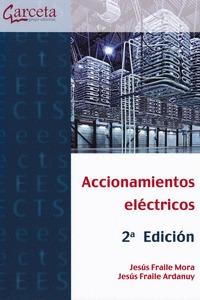 ACCIONAMIENTOS ELECTRICOS - 2ª EDICION