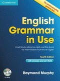 ENG GRAM USE PB KEY/CD ROM 4ED