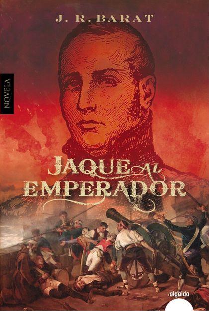 JAQUE AL EMPERADOR.