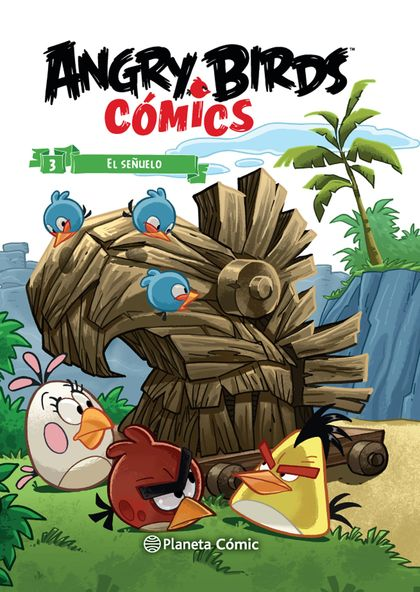 Angry Birds nº 03/06