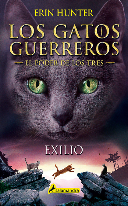EXILIO                                                                          LOS GATOS GUERR