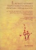 EL RETRATO LITERARIO, TEMPESTADES Y NAUFRAGIOS, ESCRITURA Y REELABORACIÓN, ACTAS DEL XII SIMPOS
