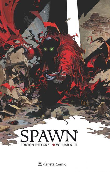 Spawn (Integral) nº 03 (Nueva edición)