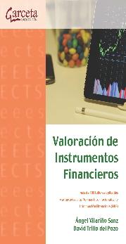 VALORACIÓN DE INSTRUMENTOS FINANCIEROS 2020.