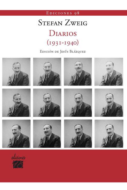 DIARIOS 1931-1940.