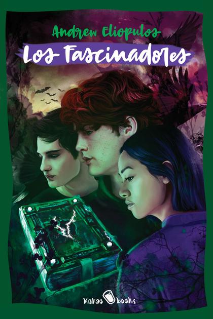 LOS FASCINADORES                                                                (THE FASCINATOR