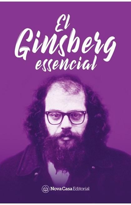 EL GINSBERG ESSENCIAL.