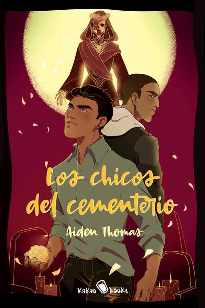 LOS CHICOS DEL CEMENTERIO                                                       (CEMETERY BOYS)