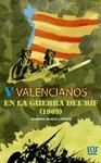 VALENCIANOS EN LA GUERRA DEL RIF, 1909