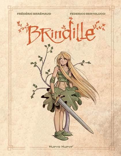 BRINDILLE.