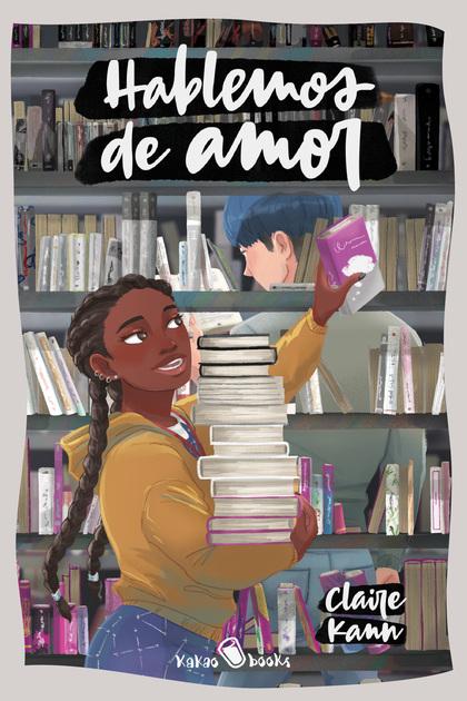 HABLEMOS DE AMOR. (LET´S TALK ABOUT LOVE)