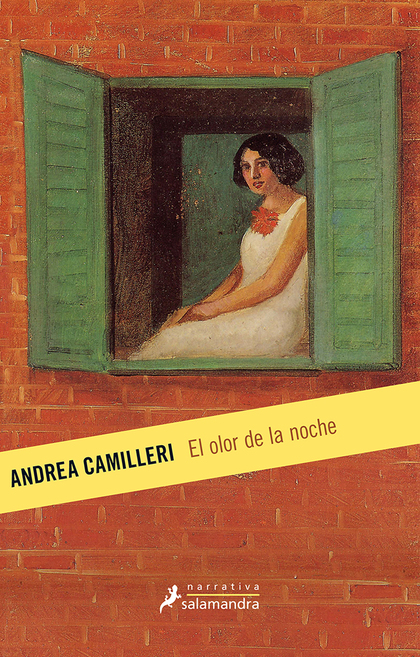 EL OLOR DE LA NOCHE. MONTALBANO - LIBRO 8