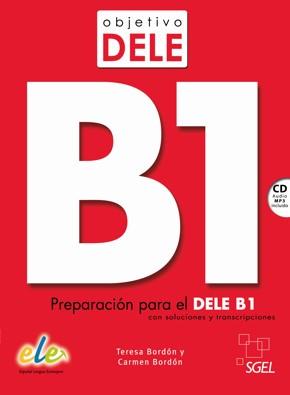 OBJETIVO DELE B1.