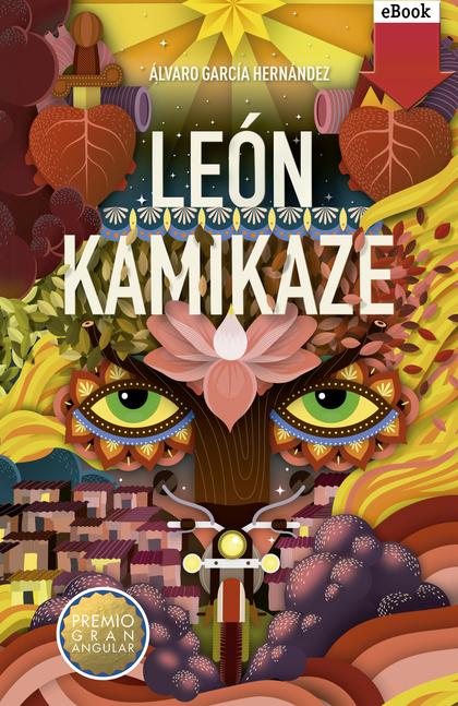 LEÓN KAMIKAZE (EBOOK-EPUB).