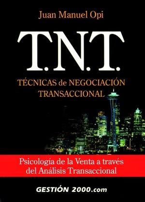 TECNICAS DE NEGOCIACION TRANSACCIONAL