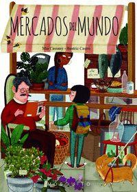 MERCADOS DEL MUNDO.