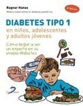 DIABETES TIPO 1 EN NIÑOS, ADOLESCENTES Y ADULTOS JÓVENES