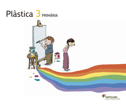 3PRI PLASTICA CATAL ELS CAMINS ED12