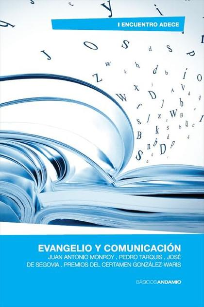 EVANGELIO Y COMUNICACIÓN