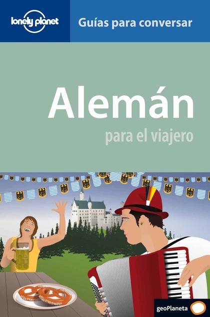 ALEMÁN : PARA EL VIAJERO