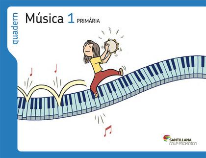 1PRI QUAD MUSICA CATAL LOS CAMINOS ED12