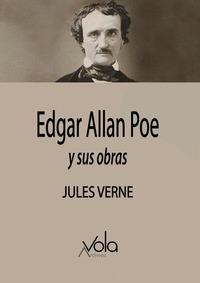 EDGAR ALLAN POE Y SUS OBRAS.