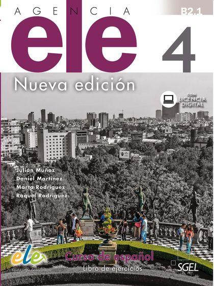 AGENCIA ELE 4 EJERCICIOS+@ NUEVO.