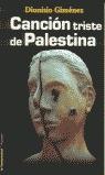 CANCIÓN TRISTE DE PALESTINA