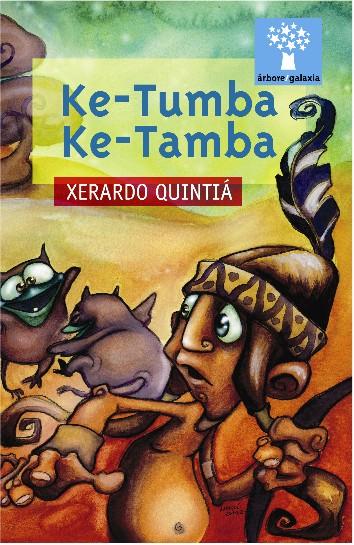 KE-TUMBA KE-TAMBA